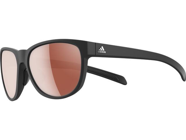 adidas Wildcharge Cykelglasögon svart